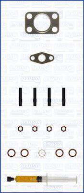 Комплект прокладок з різних матеріалів AJUSA JTC11351