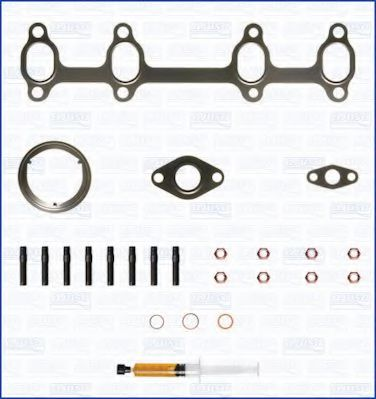 Комплект прокладок з різних матеріалів AJUSA JTC11378