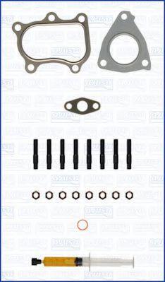 Комплект прокладок з різних матеріалів AJUSA JTC11550