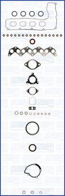 Комплект прокладок з різних матеріалів AJUSA 51047300
