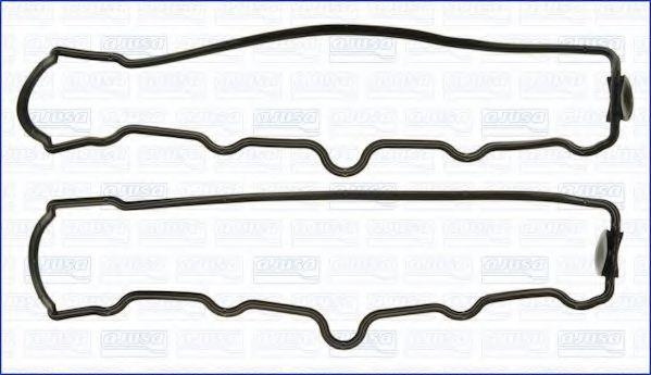 Комплект прокладок з різних матеріалів AJUSA 56003200