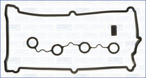 Комплект прокладок з різних матеріалів AJUSA 56003900