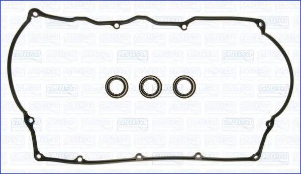 Комплект прокладок з різних матеріалів AJUSA 56005200