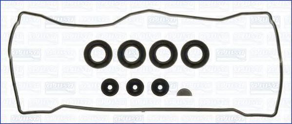 Комплект прокладок з різних матеріалів AJUSA 56008900