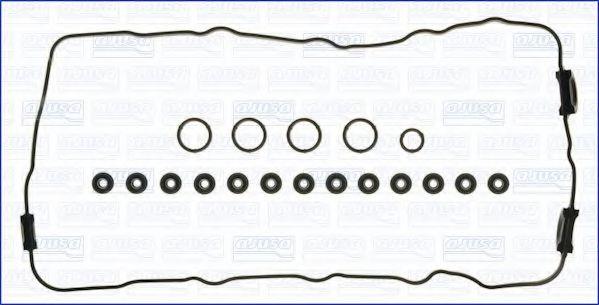 Комплект прокладок, крышка головки цилиндра AJUSA - 56018300