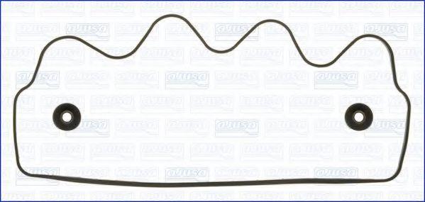 Комплект прокладок з різних матеріалів AJUSA 56019100