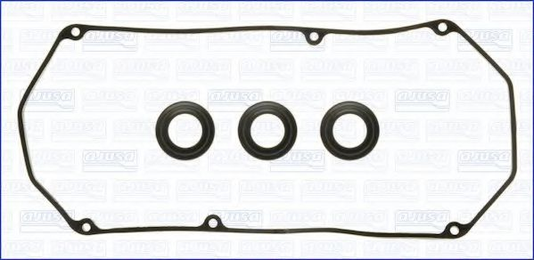 Комплект прокладок з різних матеріалів AJUSA 56021900