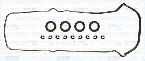 Комплект прокладок з різних матеріалів AJUSA 56025900