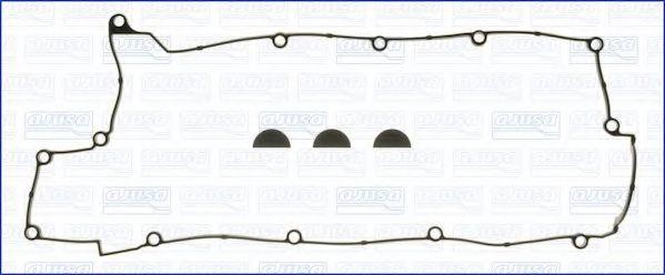 Комплект прокладок з різних матеріалів AJUSA 56031300