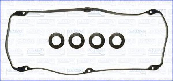 Комплект прокладок з різних матеріалів AJUSA 56032000