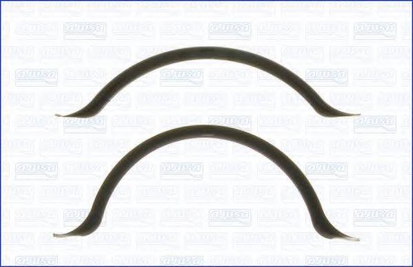 Комплект прокладок з різних матеріалів AJUSA 59011200