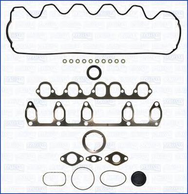 Комплект прокладок з різних матеріалів AJUSA 53025400