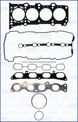 Комплект прокладок з різних матеріалів AJUSA 52292700