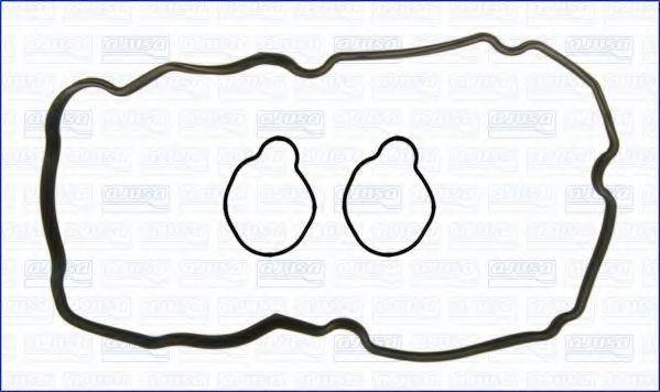 Комплект прокладок з різних матеріалів AJUSA 56038500