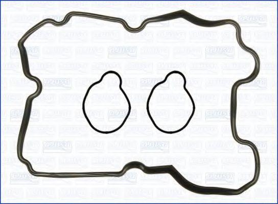 Комплект прокладок з різних матеріалів AJUSA 56038600
