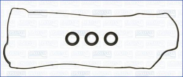 Комплект прокладок з різних матеріалів AJUSA 56045400