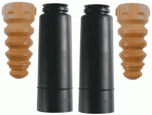Пылезащитный комплект, амортизатор BOGE арт.