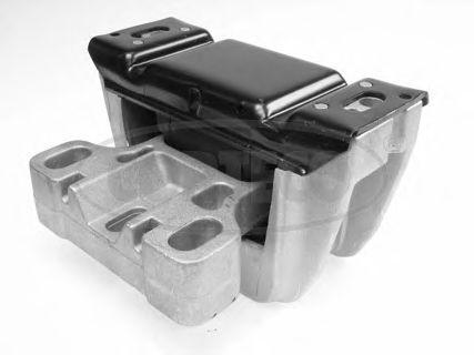 Подвеска, ступенчатая коробка передач CORTECO арт.