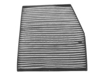 Фильтры прочие Фильтр, воздух во внутренном пространстве CORTECO арт.