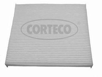 Фильтры прочие Фильтр, воздух во внутренном пространстве CORTECO арт. 21653145