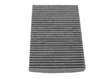 Фильтры прочие Фильтр, воздух во внутренном пространстве CORTECO арт. 80000114