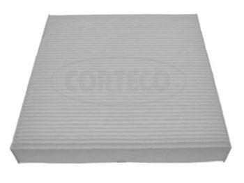 Фильтры прочие Фильтр, воздух во внутренном пространстве CORTECO арт. 80000330