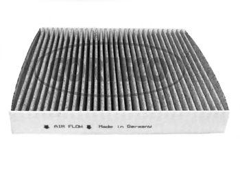 Фильтры прочие Фильтр, воздух во внутренном пространстве CORTECO арт. 80000404