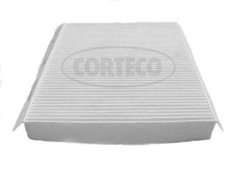 Фильтр, воздух во внутренном пространстве CORTECO арт. 80000620