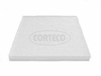 Фильтры прочие Фильтр, воздух во внутренном пространстве CORTECO арт. 80000652
