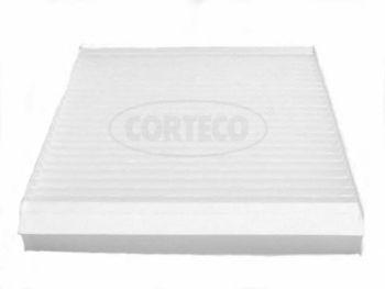 Фильтр, воздух во внутренном пространстве CORTECO арт. 80000657