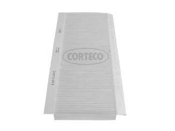 Фильтры прочие Фильтр, воздух во внутренном пространстве CORTECO арт. 21652360