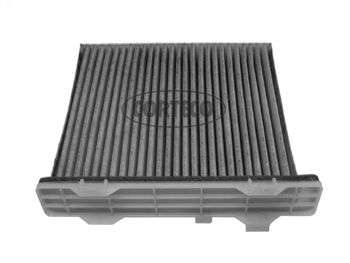 Фильтры прочие Фильтр, воздух во внутренном пространстве CORTECO арт. 80000068