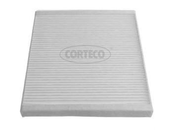 Фильтры прочие Фильтр, воздух во внутренном пространстве CORTECO арт. 80000155