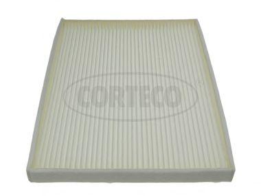 Фильтры прочие Фильтр, воздух во внутренном пространстве CORTECO арт. 80000676