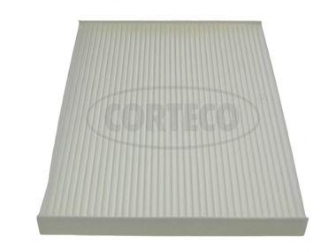 Фильтры прочие Фильтр, воздух во внутренном пространстве CORTECO арт. 80000874
