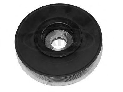 Ременный шкив, коленчатый вал CORTECO арт.