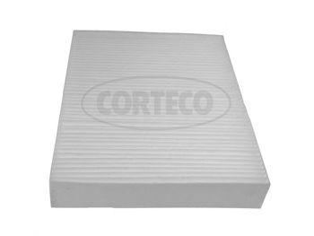 Фильтры прочие Фильтр, воздух во внутренном пространстве CORTECO арт. 80001742