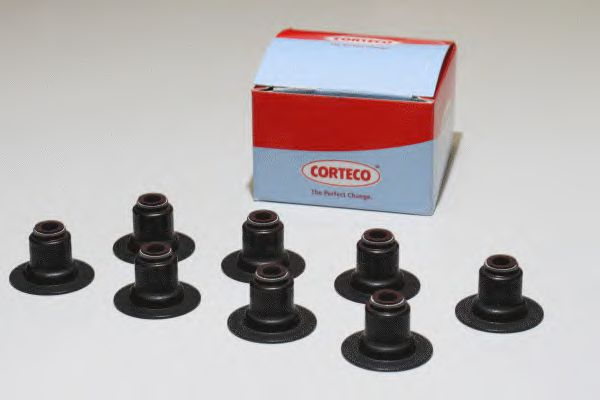 Комплект прокладок, стержень клапана CORTECO арт. 19025721