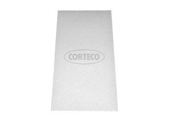 Фильтры прочие Фильтр, воздух во внутренном пространстве CORTECO арт. 80001728