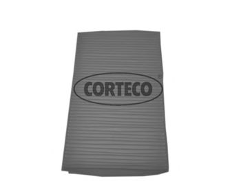Фильтры прочие Фильтр, воздух во внутренном пространстве CORTECO арт. 80001760