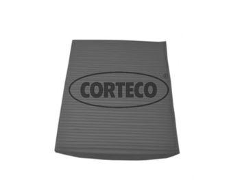 Фильтр, воздух во внутренном пространстве CORTECO арт. 80001770