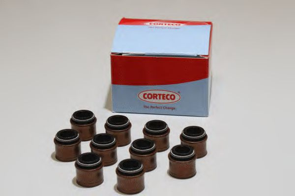 Комплект прокладок, стержень клапана CORTECO арт. 19036021