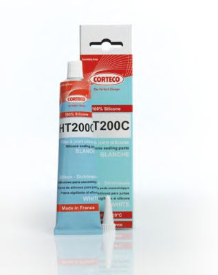 Герметики Прокладка, крышка головки цилиндра CORTECO арт.