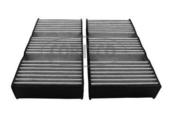 Фильтры прочие Фильтр, воздух во внутренном пространстве CORTECO арт. 80004552