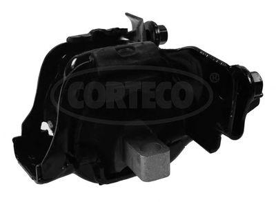 Подвеска, автоматическая коробка передач CORTECO арт.