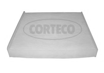 Фильтр, воздух во внутренном пространстве CORTECO арт.