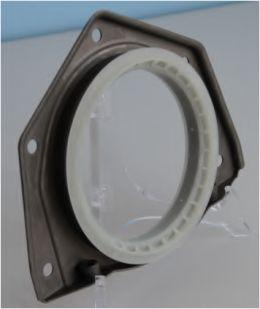 Уплотняющее кольцо, коленчатый вал CORTECO арт. 12015763B