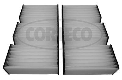 Фильтры прочие Фильтр, воздух во внутренном пространстве CORTECO арт. 80004551