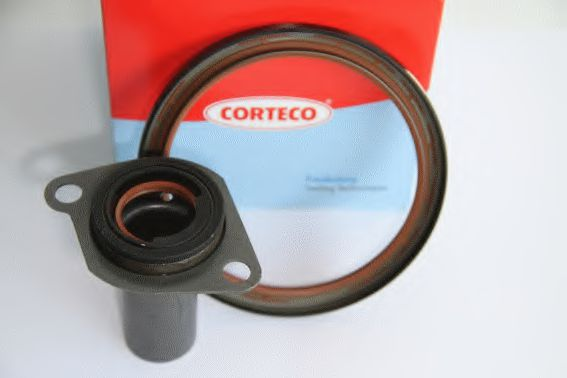 Комплект прокладок вала, сцепление CORTECO арт. 19134550