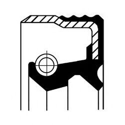 Уплотняющее кольцо, ступица колеса CORTECO арт. 12018888B